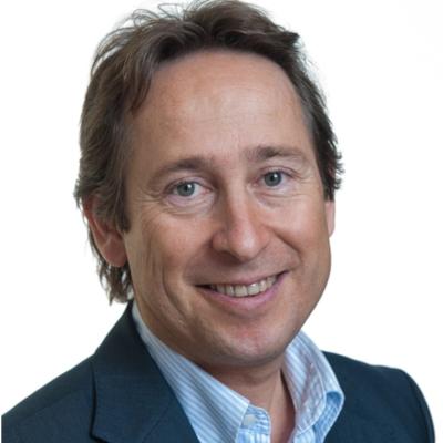 Laurent Chervier