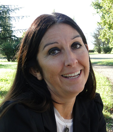 Céline DESHORMIERES