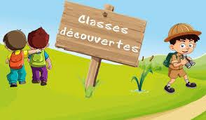 CLASSE DECOUVERTES