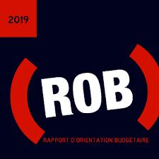 ROB 2019